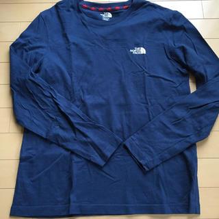 THE NORTH FACE - NORTHFACE ロンT