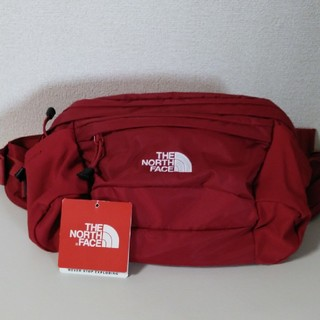 THE NORTH FACE - THE NORTH FACE ウェストバッグ