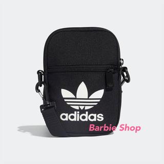 アディダス(adidas)のadidas トレフォイル フェスティバル バッグ 【新品未使用】(ボディーバッグ)