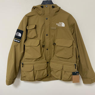 Supreme - Mサイズ Supreme The North Face Cargo Jacket