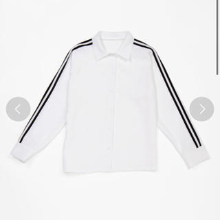 WEGO - サイドラインシャツ