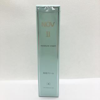 ノブ(NOV)のノブ II モイスチュアクリーム 50g 保湿クリーム(フェイスクリーム)