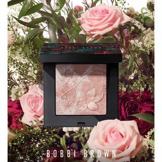 ボビイブラウン(BOBBI BROWN)の新品 ボビイブラウン ハイライティング パウダー(フェイスパウダー)