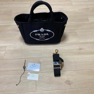 PRADA - PRADA カナパバック s