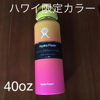 ハイドロフラスク  40oz(その他)