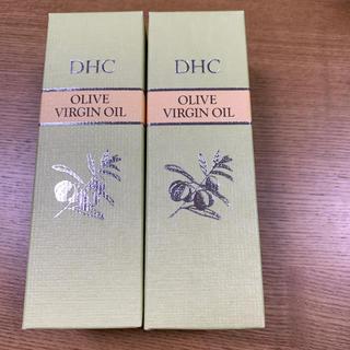 ディーエイチシー(DHC)のDHC オリーブバージンオイル 2本セット(フェイスオイル/バーム)