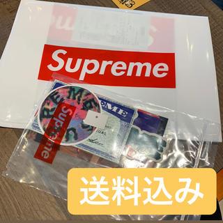 シュプリーム(Supreme)のステッカーセット(しおり/ステッカー)