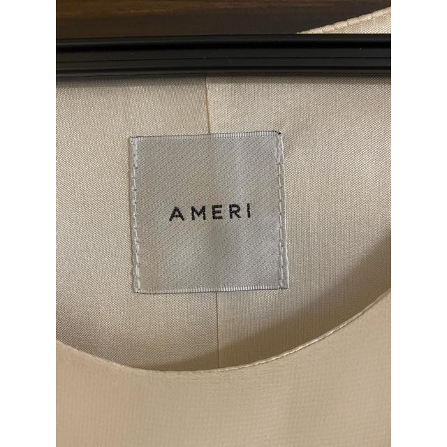 Ameri VINTAGE(アメリヴィンテージ)の専用です⭐︎ AMERI ワンピース レディースのワンピース(ロングワンピース/マキシワンピース)の商品写真
