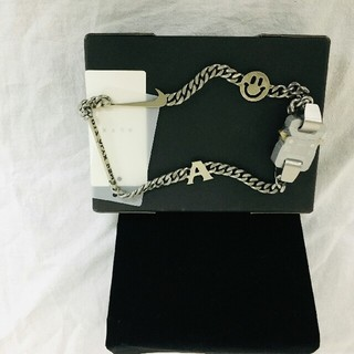 OFF-WHITE - ALYX hero chain ネックレス チェーン