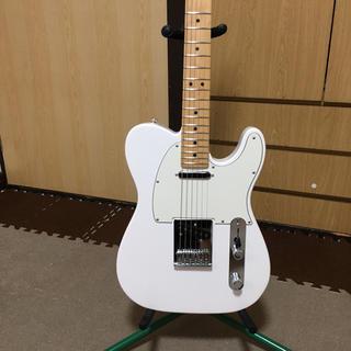 フェンダー(Fender)のFENDER Player Tele MN PWT テレキャスター(エレキギター)