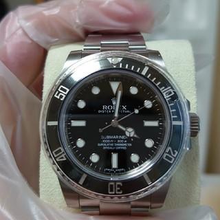 ROLEX -  ロレックス ROLEX サブマリーナ 114060 時計