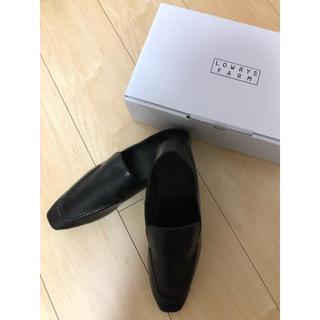 ローリーズファーム(LOWRYS FARM)の新品未使用 ローリーズファーム ソフトローファー(ローファー/革靴)