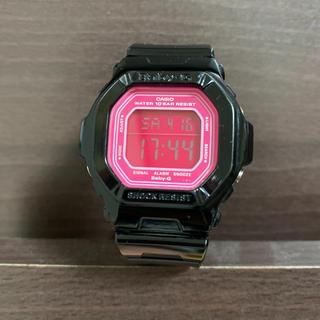 ベビージー(Baby-G)のBaby-G CASIO 時計(腕時計)