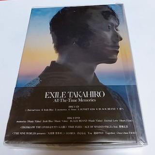 エグザイル(EXILE)の未開封 EXILE TAKAHIRO (男性タレント)