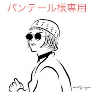 CHANEL - クリアピアス大きめ ノベルティ シャネル
