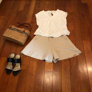 クチュールブローチ(Couture Brooch)のクチュール ブローチのショートパンツ(ショートパンツ)