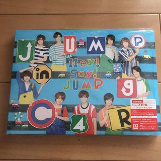 Hey! Say! JUMP - JUMPing CAR 初回限定盤2