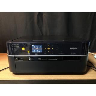 エプソン(EPSON)のエプソン EP-704A ジャンク扱い(PC周辺機器)