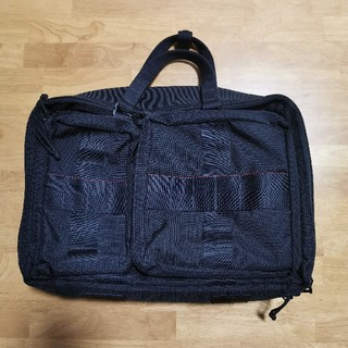 "BRIEFING - BRIEFING × BEAMS PLUS / 別注 ""3WAY BAG"""
