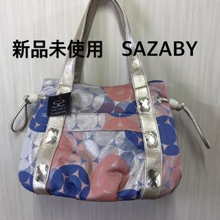 サザビー(SAZABY)の新品未使用 SAZABY  バック(トートバッグ)