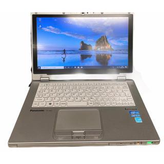 ノートパソコン カメラ付き i5 高速SSD搭載