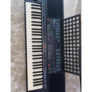 ヤマハ(ヤマハ)のヤマハ PSR-500(電子ピアノ)