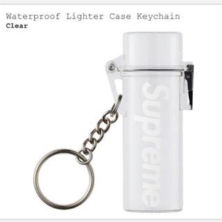 シュプリーム(Supreme)のSupreme Waterproof Lighter Case(キーホルダー)