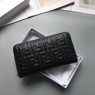 FENDI - 新品未使用 フェンディ FENDI 長財布