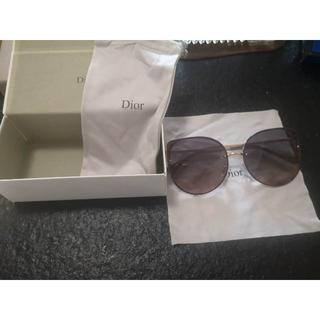 Dior ディオール サングラス 美品