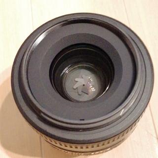 ニコン(Nikon)のnikon 35mm f1.8(レンズ(単焦点))