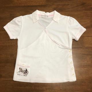 セリーヌ(celine)のセリーヌブラウス120(Tシャツ/カットソー)