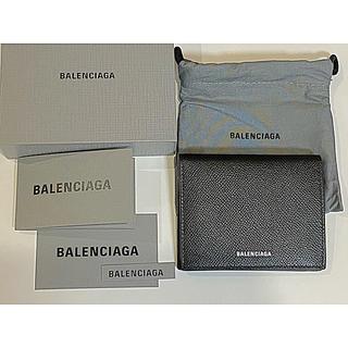 バレンシアガ(Balenciaga)の☆新品未使用☆ バレンシアガ 長札&カードケース 二つ折り(折り財布)