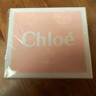 Chloe - クロエ香水 オードトワレ50ml  新品未使用