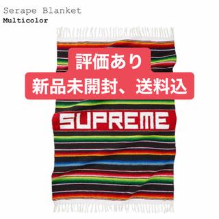 シュプリーム(Supreme)の【新品送料込】Supreme Blanket Multicolor(タオル/バス用品)