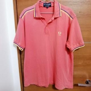 コムデギャルソン(COMME des GARCONS)のコムデギャルソンズシャツ フレッドペリー ポロシャツ コムデギャルソン(ポロシャツ)