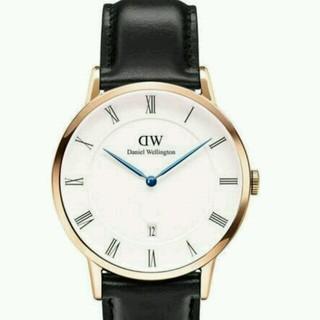 ダニエルウェリントン(Daniel Wellington)のDaniel Wellington38m(腕時計(デジタル))