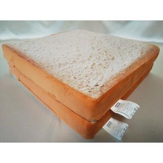 ニトリ(ニトリ)のニトリ 食パン クッション 2個(クッション)