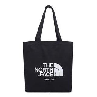 THE NORTH FACE - 日本未発売 韓国限定 ノースフェイス トートバッグ ホワイトレーベル