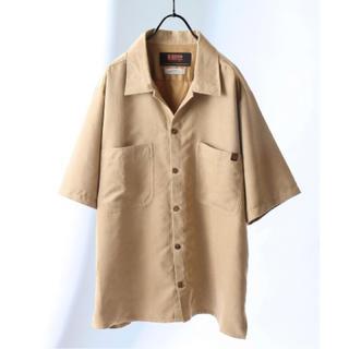 ジャーナルスタンダード(JOURNAL STANDARD)のユニバーサルオーバーオール / 別注 半袖CPOスウェードシャツ(シャツ)