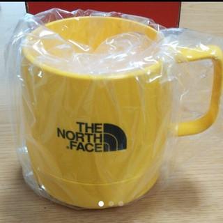 ザノースフェイス(THE NORTH FACE)のノースフェイス マグカップ(食器)
