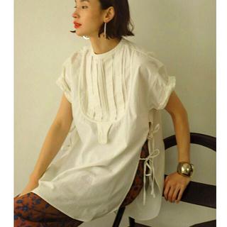 TODAYFUL - トゥディフル Halfsleeve Dress Shirts