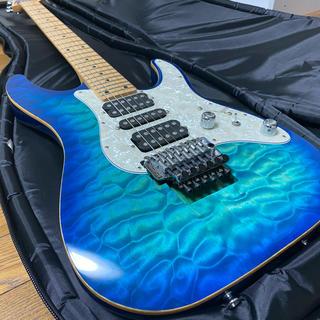 フェンダー(Fender)のSchecter SDⅡ 24AS トムアンダーソンピックアップ(エレキギター)
