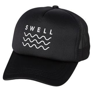ロンハーマン(Ron Herman)のSwell logo cap スウェル キャップ(キャップ)