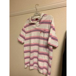 アルファインダストリーズ(ALPHA INDUSTRIES)のalpha カットソー G-SHOCK applebum APE STUSSY(Tシャツ/カットソー(七分/長袖))