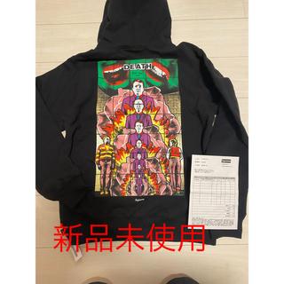 Supreme - supreme パーカー 19SS