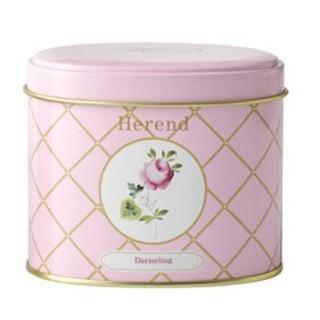 Herend - ヘレンド 紅茶 メモリアルローズ