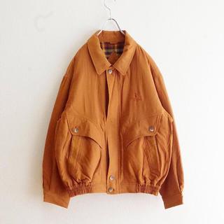プレイボーイ(PLAYBOY)のPLAYBOY sport design embroidery jacket(ブルゾン)