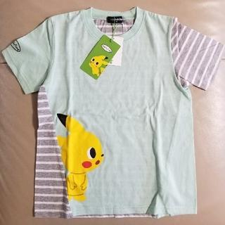 クレードスコープ(kladskap)のクレードスコープ ポケモン半袖Tシャツ120(Tシャツ/カットソー)