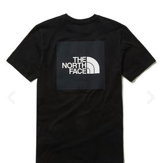 THE NORTH FACE - THE NORTH FACE THEシャツ