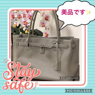 濱野皮革工藝/HAMANO - 濱野バッグ✨傳濱野バッグ ミーティア💜ふっくらフォルム